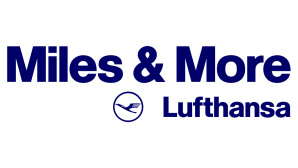 Miles & More © Lufthansa Group