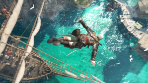 Assassin's Creed 4 – Black Flag: Sprung © Ubisoft