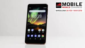 Nokia 6 (2018) ©COMPUTER BILD