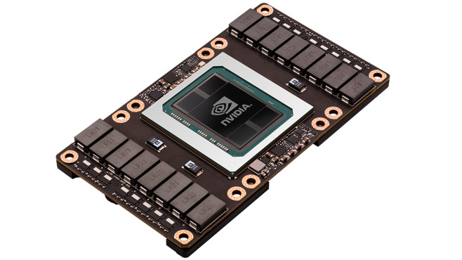 Aldi-Notebook Medion Erazer X7855 (MD61650) im Test © Nvidia