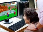 3D-Spiele: Ein wirksames Mittel gegen Demenz?