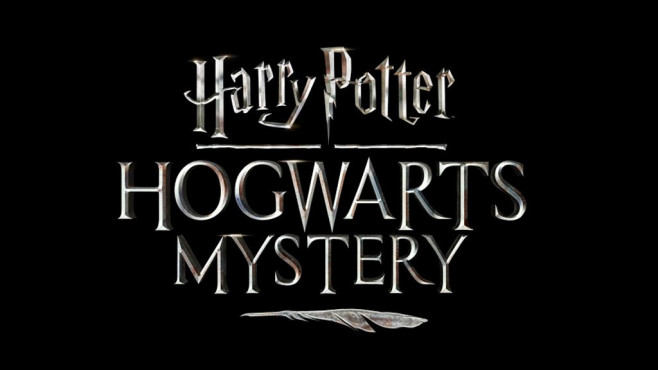 Harry Potter – Hogwarts Mystery ©Warner Bros. Interactive / Jam City