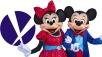 Fox-Logo mit Micky und Minnie Maua ©pixabay, Fox, Montage: COMPUTER BILD