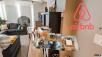 Airbnb-Funktion nutzt virtuelle Realität ©Airbnb