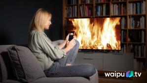 Waipu.tv in HD: Drei Monate kostenlos sichern! ©Waipu.tv