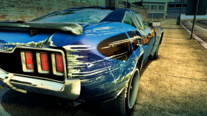 Burnout Paradise Remastered © Electronic Arts