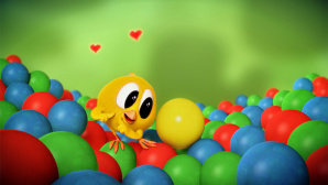 Where is Chicky, Küken Chicky © © 2012 Planet Nemo Animation/Cube Creative Productions, MyAnimationKids, waipu.tv