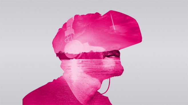Magenta VR ©Deutsche Telekom
