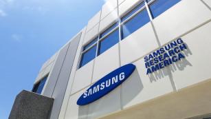 NW700 Sound+: Samsung packt die Bässe in den Soundbar Samsung unterhält in Kalifornien ein Audio-Entwicklungslabor und rekrutierte dafür Mitarbeiter unter anderem beim Nachbarn JBL. ©Samsung