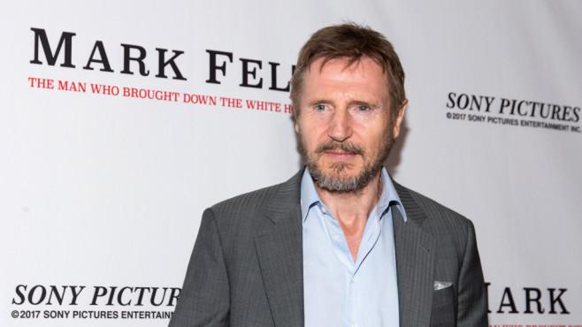 Liam Neeson ©Tara Ziembra/ gettyimages