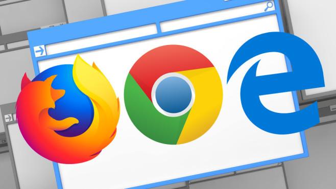 Browser-Tabs schließen und Bookmarks löschen ©Browser Devs, ©istock/Tashatuvango