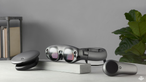 Magic Leap One: AR-System © Magic Leap