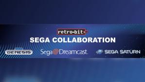 Retro-Bit: Sega ©Retro-Bit