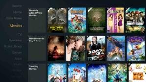 Amazon Prime Video: Android TV ©Amazon