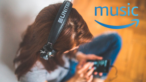 Amazon Musik-Cloud © Amazon