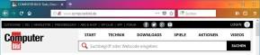 Quantum Lights für Firefox