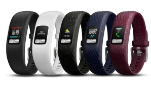 Fitnesstracker Garmin Vivofit 4 © Garmin