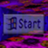 Icon - Screensaver Subterfuge (Windows-95-Bildschirmschoner als Gratis-Spiel) (Mac)