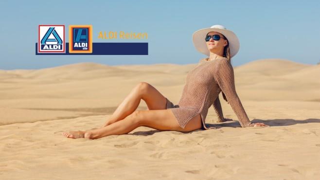 Aldi Flugtickets ©pexels, Aldi