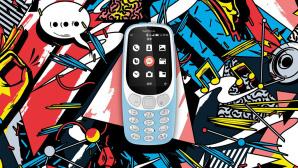 Nokia 3310 (2018) ©Nokia