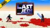 Star Wars Episode 8 Die letzten Jedi Finale 16 Bit Video © Mr Sunday Movies / YouTube