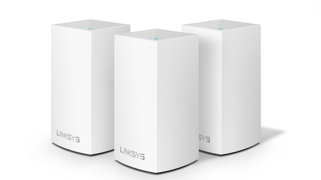 Linksys Velop Dual-Band © Linksys