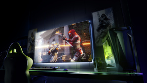 Big Format Gaming Display © Nvidia
