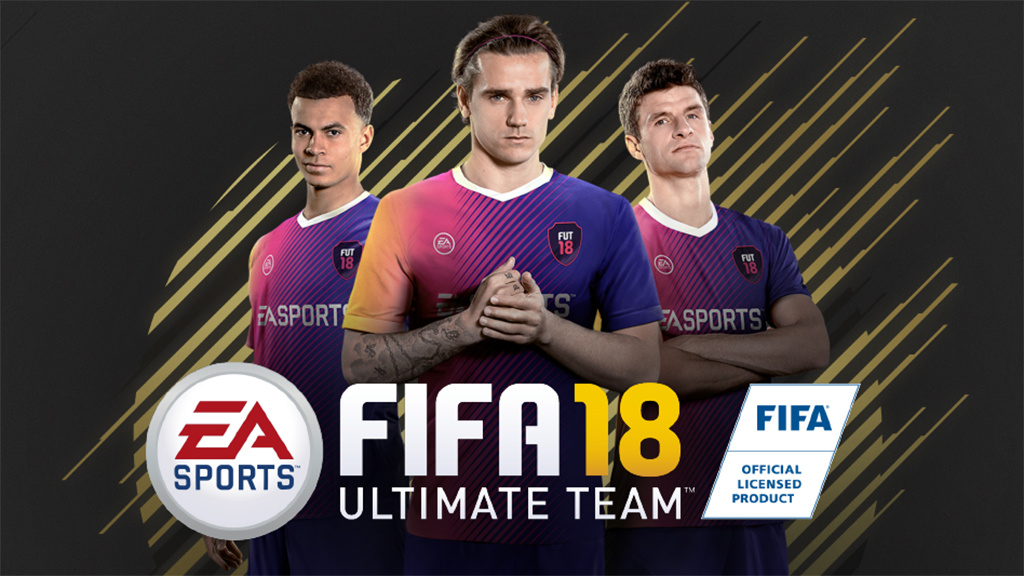 FIFA 18 Ultimate Team – TOTY: Alle Spieler stehen fest