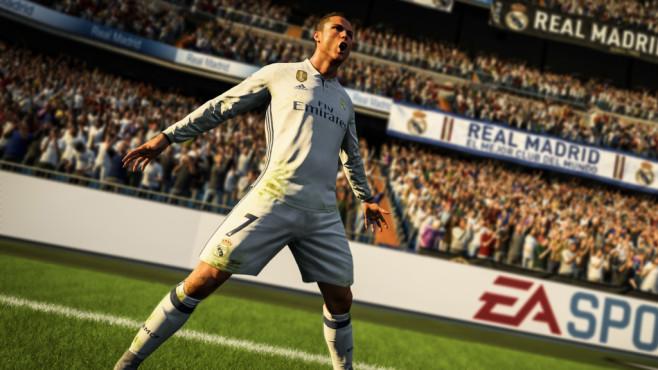 PlayStation 4: Das waren die erfolgreichsten Spiele 2017 im PSN Store ©Electronic Arts