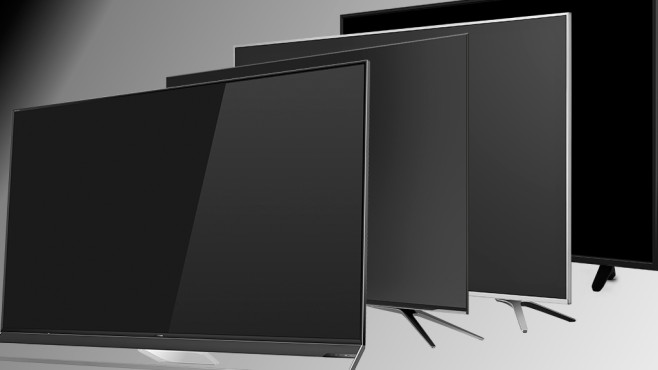 hisense neue 4k tv modelle in 2018 audio video foto bild. Black Bedroom Furniture Sets. Home Design Ideas