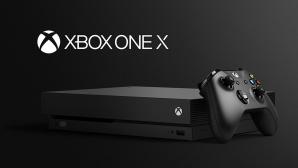 Xbox One X zum Schnäppchenpreis ©Microsoft