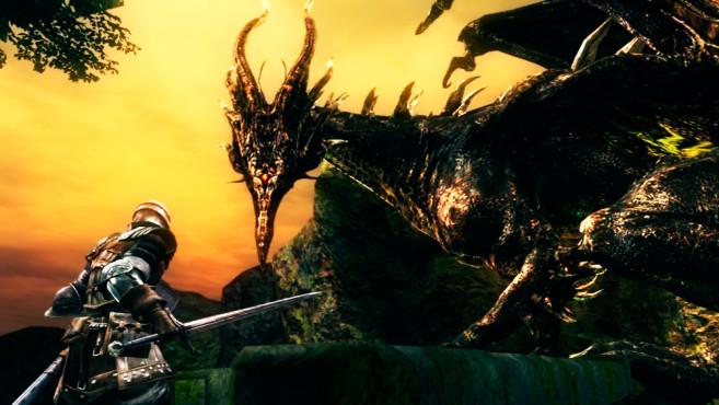 Dark Souls - Remastered ©Bandai Namco