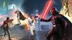 """Star Wars – Rivals: Der nächste """"Overwatch""""-Klon? ©Disney"""