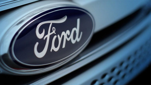 Ford: Logo © Ford