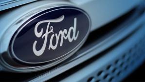 Ford: Logo ©Ford