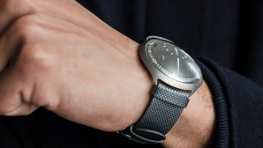 Ressence Type 2 e-Crown Concept © Ressence