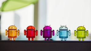 Android-Figuren © Google