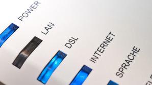 Internet Geschwindigkeit ©COMPUTER BILD