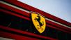 Ferrari-Logo – steht künftig auch für Elektroautos ©Ferrari