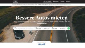 Turo: Webseite ©Adam Opel AG