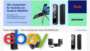 Ebay-Aktionen ©Ebay