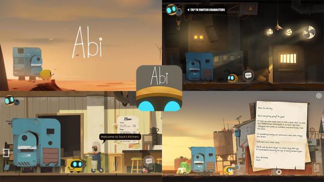 Abi ©Lilith Games