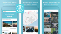 Mapify – Dein Travel-Guide ©ideacubator GmbH