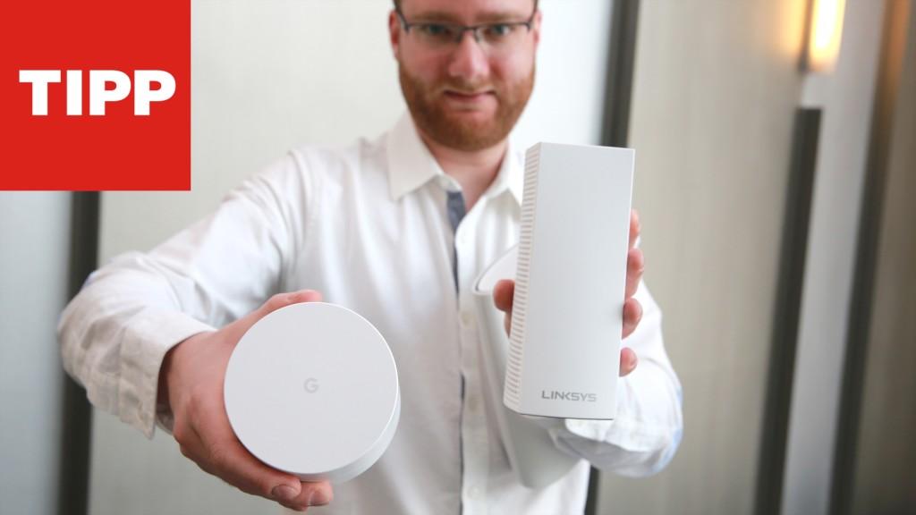 WLAN-Mesh-Router: Alles, was Sie wissen müssen