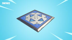 Fornite Rausschmei�erfalle © Epic Games