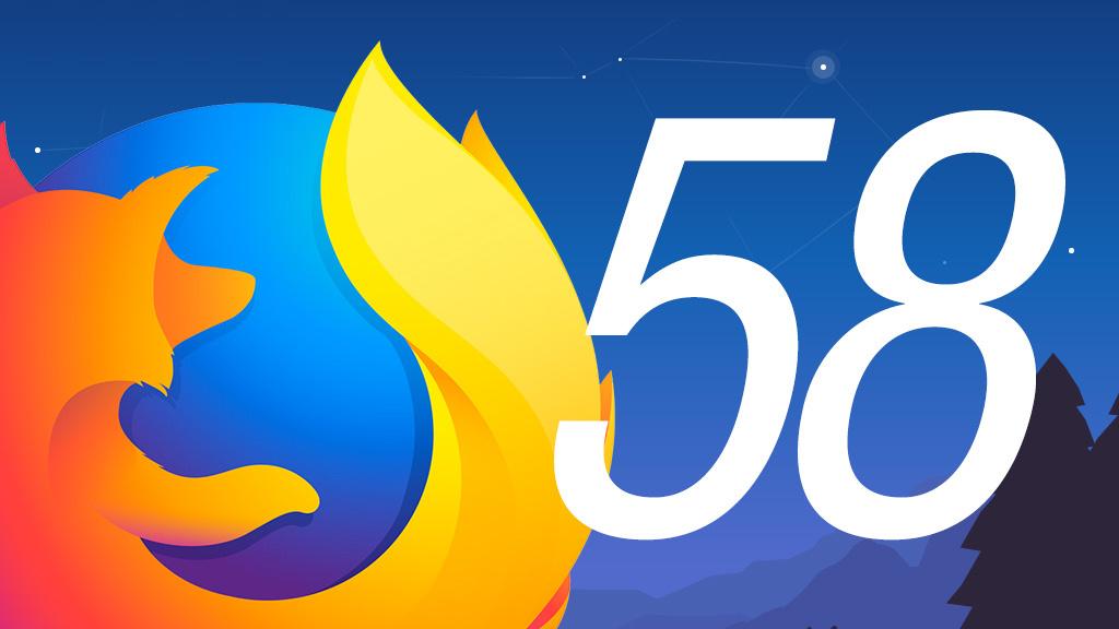 Firefox 58 im Check: Mehr Schub für den Browser