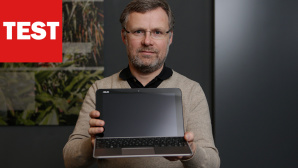 Asus Transformer Mini T103HA © COMPUTER BILD