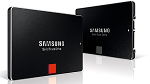 Samsung 860 Evo und Pro ©Samsung