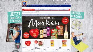 Aldi-Süd-Screen 22.1.2018 © Aldi-Süd