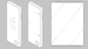 LG Falt-Smartphone ©WIPO